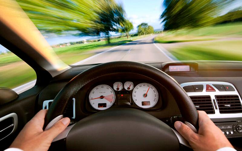 multas por velocidad